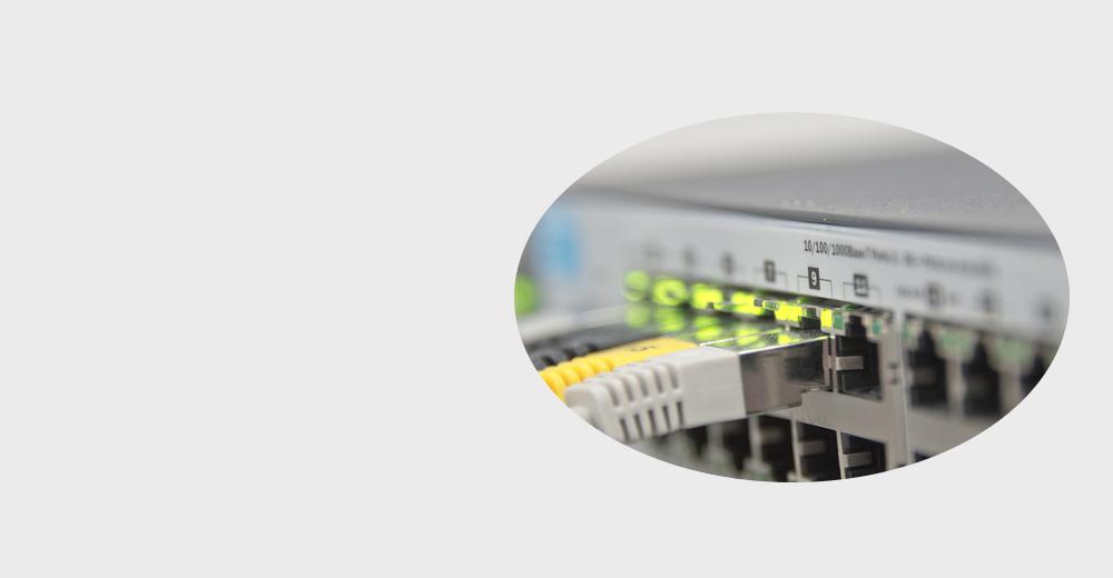 Network construction & deployment