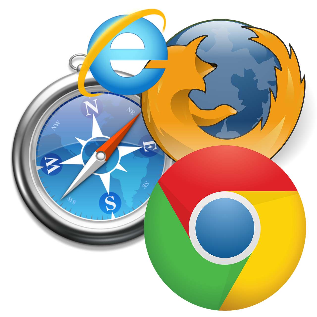 Many Browsers